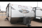 New 2015 Forest River CANYON CAT 27FQC Travel Trailer For Sale