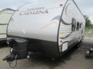 New 2015 Coachmen Catalina 273BH Travel Trailer For Sale