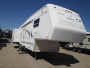 Used 1999 Jayco Designer 3410 Fifth Wheel For Sale