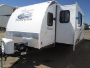 Used 2012 Forest River Freedom Express 270FLDS Travel Trailer For Sale