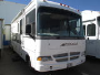 Used 2001 Mountain High Coachworks Pinnacle 3490 Class A - Gas For Sale