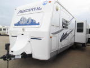 Used 2004 Holiday Rambler Presidential 34SKD Travel Trailer For Sale
