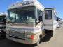 Used 1999 Fleetwood Bounder 34 V Class A - Gas For Sale