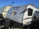New 2015 Forest River CANYON CAT 15UDC Travel Trailer For Sale