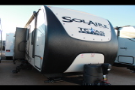 New 2015 Forest River SOLAIRE ECLIPSE 263RBDSK Travel Trailer For Sale