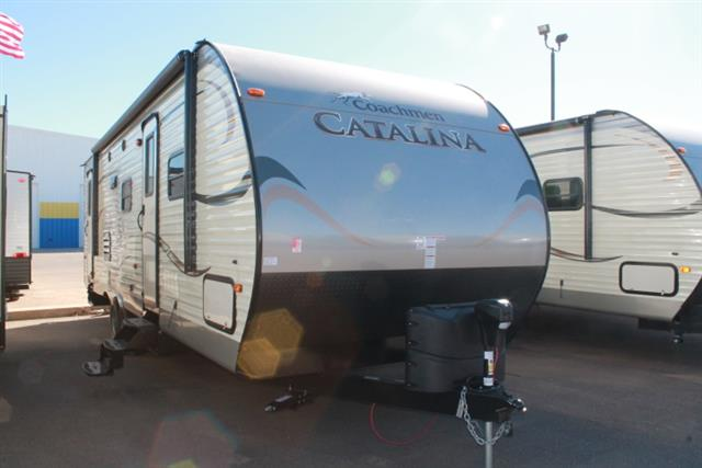 2015 Coachmen Catalina
