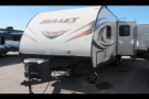New 2015 Keystone Bullet 269RLS Travel Trailer For Sale