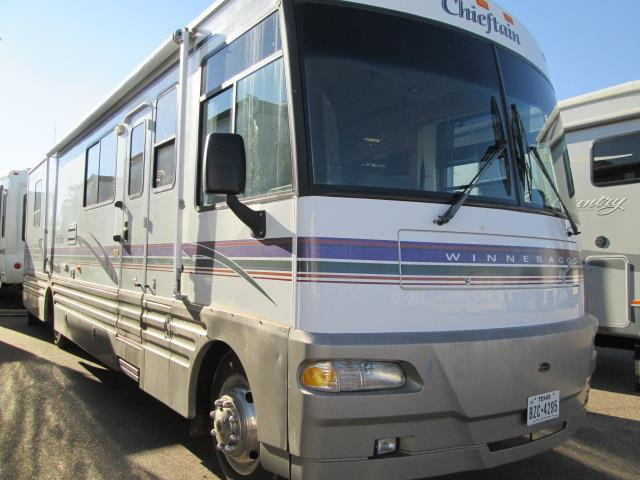 1998 Winnebago Chieftain