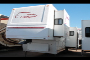 Used 2006 Fleetwood Prowler M305RLDS Fifth Wheel For Sale