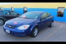 Used 2007 Chevrolet Cobalt 2DR LS Other For Sale