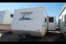 Used 2007 Dutchmen Dutchmen 26L-DSL Travel Trailer For Sale