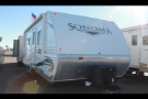 Used 2012 Mvp Rv Sonoma 24 FS Travel Trailer For Sale