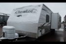 2009 Forest River Cherokee Lite