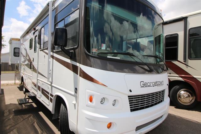 2011 Georgetown Georgetown