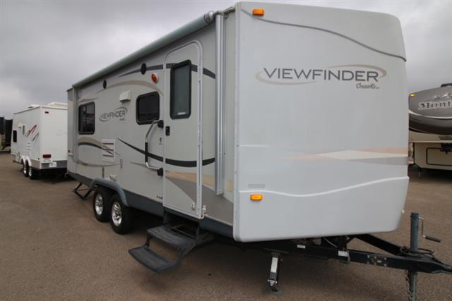 2009 Cruiser RVs VIEWFINDER