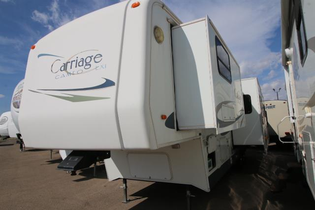2005 Carriage Cameo Lxi