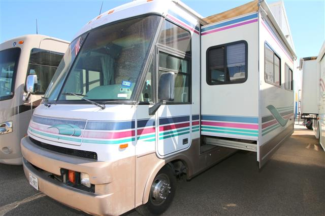 Used 1996 Itasca Suncruiser 37RW Class A - Gas For Sale
