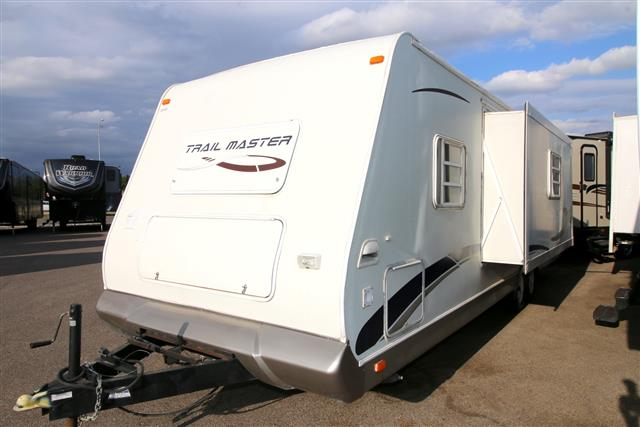 Used 2006 Gulfstream Gulfstream 28RB Travel Trailer For Sale
