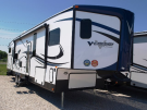 New 2014 Forest River V-cross 365VTSB Fifth Wheel For Sale