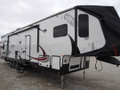 New 2014 Forest River XLR VIPER 345V16 Fifth Wheel Toyhauler For Sale