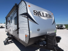 New 2014 Forest River Salem 27DBUD Travel Trailer For Sale