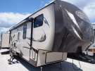 New 2014 Forest River SALEM HEMISPHERE 356QBQ Fifth Wheel For Sale