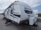 Used 2013 Forest River SALEM HEMISPHERE 312QBUD Travel Trailer For Sale
