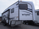 New 2014 Forest River V-cross 245VCRD Fifth Wheel For Sale
