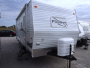 Used 2007 Fleetwood Pioneer 21CKS Travel Trailer For Sale