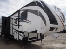 New 2014 Forest River XLR THUNDERBOLT 380AMP Fifth Wheel Toyhauler For Sale