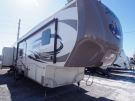 New 2014 Forest River Cedar Creek Silver Back 35QB4 Fifth Wheel For Sale