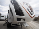 New 2014 Forest River XLR THUNDERBOLT 300X12HP Fifth Wheel Toyhauler For Sale