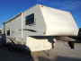 Used 2003 R-Vision Trail-lite M-5291-S Fifth Wheel For Sale