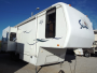 Used 2004 Alfa Alfa Sun 31RLK Fifth Wheel For Sale
