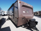 New 2015 Forest River FLAGSTAFF CLASSIC SUPER LITE 831RKBSS Travel Trailer For Sale