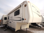 Used 2005 Carriage Cameo Lxi F35KS3 Fifth Wheel For Sale