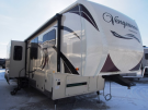 New 2014 Forest River VENGEANCE 39R12 Fifth Wheel Toyhauler For Sale