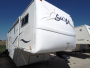 Used 2005 Alfa See Ya 30RL Fifth Wheel For Sale