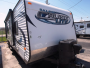 Used 2014 Forest River CRUISE LITE 261BHXL Travel Trailer For Sale