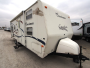 Used 2006 Coachmen Captiva 265EX Travel Trailer For Sale