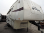 Used 2005 Americamp RV Americamp 270RKS-BS Fifth Wheel For Sale
