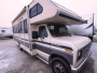 Used 1990 Fleetwood Tioga ARROW 29 Class C For Sale