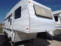 Used 1998 Fleetwood Wilderness 315R Fifth Wheel For Sale