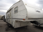 Used 2004 Jayco Jayco FEATHERLITE 23B Travel Trailer For Sale