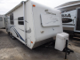 Used 2004 Coachmen Catalina 24RB Travel Trailer For Sale