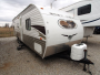 Used 2011 Forest River Grey Wolf 28BH Travel Trailer For Sale