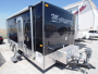 Used 2013 Play-mor MOTORSPORT TOY HAULER Travel Trailer Toyhauler For Sale