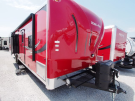 New 2015 Forest River WORK AND PLAY 30WRS Travel Trailer Toyhauler For Sale