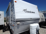 Used 2005 Coachmen Cascade 29FKCS Travel Trailer For Sale