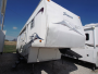 Used 2003 Forest River Sierra 32BHSS Fifth Wheel For Sale
